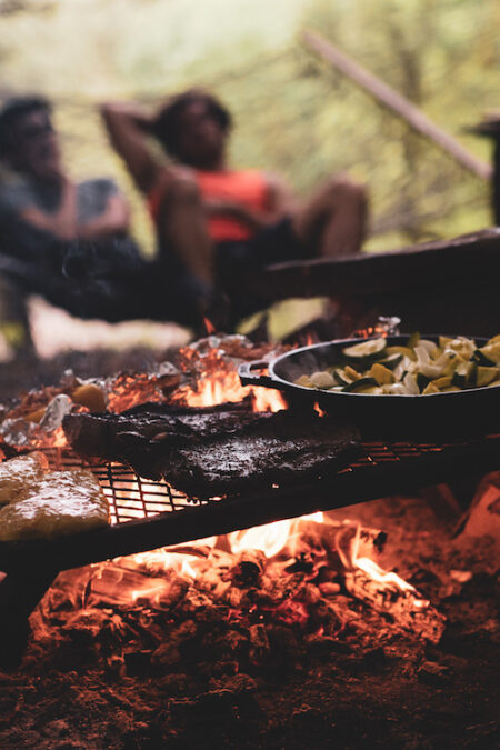 16 Best Campfire Cooking Equipment to Add to Your Camp Kitchen