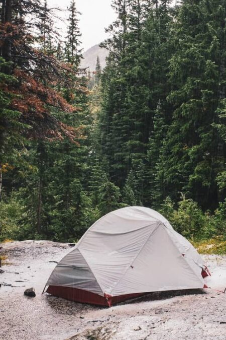 Camping in the Rain: 23 Tips & Gear for a Great Rainy Camping Trip