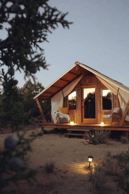 13 Glamping Experiences in Colorado